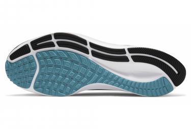 Chaussures de Running Nike Air Zoom Pegasus 38 Noir / Blanc
