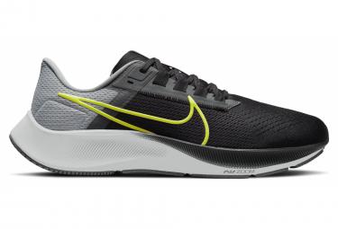 Nike Air Zoom Pegasus 38 Paar Schuhe Grau / Gelb