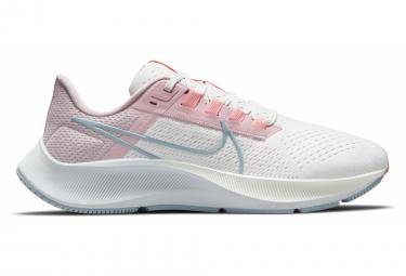 Zapatillas Mujer Nike Air Zoom Pegasus 38 Beige   Rosa 41