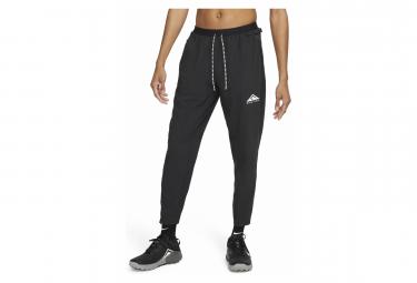 Pantalones de chándal Nike Phenom Elite Trail negro
