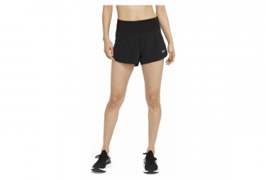 Short Femme Nike Eclipse Noir