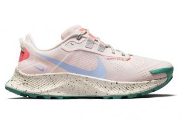 Zapatillas Nike Pegasus Trail 3 para Mujer Rosa / Verde