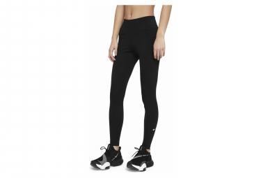 Collant Long Femme Nike Dri-Fit One Noir