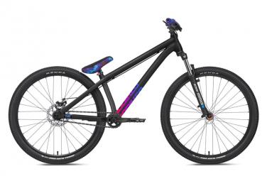 Bicicleta Dirt NS Bikes Zircus 26'' Noir / Multi-Couleur 2021