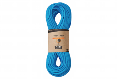 Simond Rock+ Rope 10mm x 70 m Blue