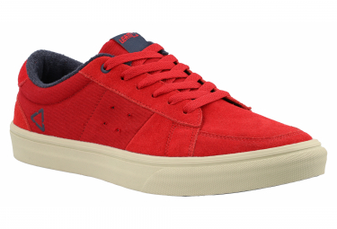 Leatt 1 0 Flat Chili   Red Zapatos 47