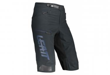 Pantalones Cortos Leatt Mtb 4 0 Onyx   Azul Oscuro 38