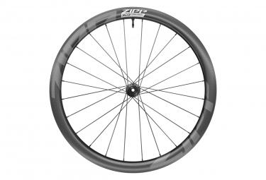 Zipp 303 Firecrest Tubeless Disc Front Wheel | 12x100mm | Centerlock