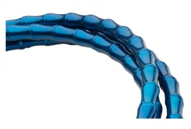 Kit de cambio Jagwire 2x Elite Link azul