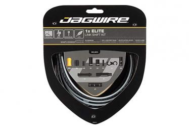 Kit de cambio Jagwire 1x Elite Link negro