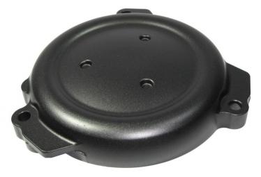 Yamaha Protective Cover for X942 / X943 Black