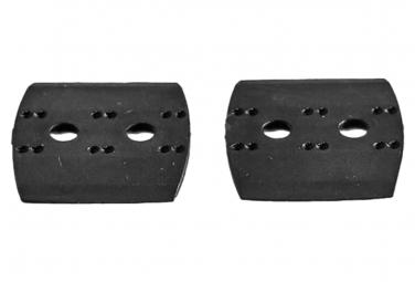 Suplest MTB Cleats (Paar) Schwarz