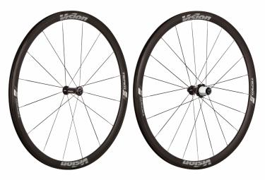 Juego de ruedas Vision Team 35 Comp SL 700c | 9x100 - 9x130mm | Patines