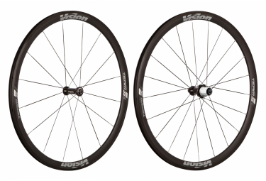 Vision Team 35 Comp SL 700c Wheelset | 9x100 - 9x130mm | Skates
