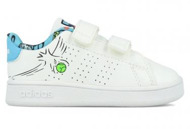 Chaussures Sportswear Baby Adidas Advantage I