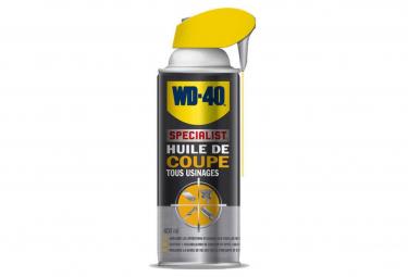 WD40 Cutting Oil Grease Spray 400ml