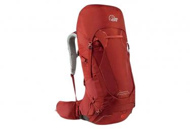 Mochila Lowe Alpine Manaslu 65 80 Rojo L Xl
