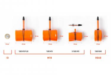 Chambre à Air Tubolito MTB 27.5'' S-Tubo Presta 42 mm