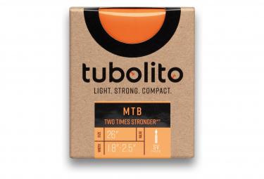 Tubolito MTB 26 '' Presta 42 mm inner tube