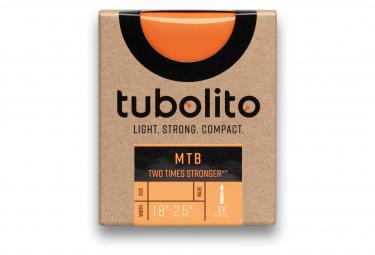 Chambre à Air Tubolito MTB 27.5'' Presta 42 mm