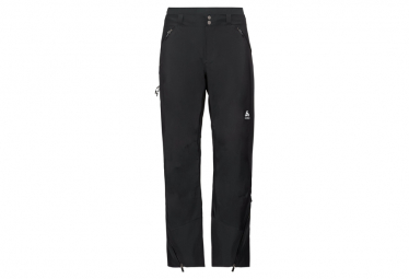 Pantalon Odlo Orbit Negro M