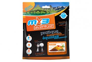 Harina Liofilizada Mx3 Duo Quinoa Vegetales Y Semillas De Calabaza 140 G