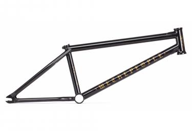 Cadre BMX WeThePeople Pathfinder Noir