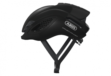 Casco De Carretera Abus Gamechangers Negro Brillante L  59 62 Cm
