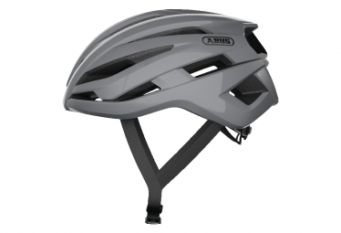 Abus StormChaser Race Road Helmet Gray