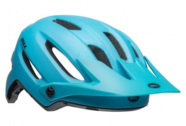 Casco All Mountain Bell 4forty Azul 2021 L  58 62 Cm