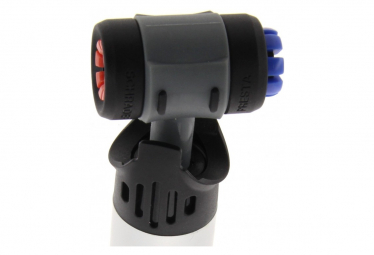 Mini-pump Aluminum Beto Gray