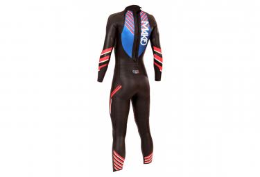 Mako Torrent Ultimate Neoprene Suit Black