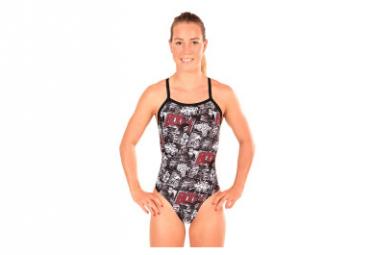 Mako Nereid Boom Mono Women's Swimsuit