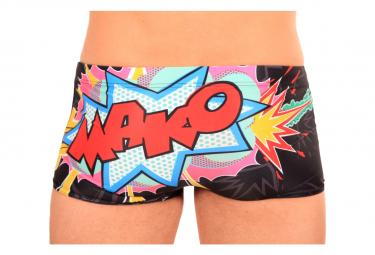Shorty Mako Pop Swimsuit