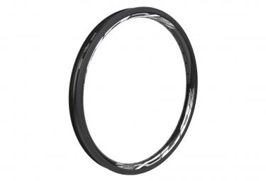 Jante Arrière BMX Excess XLC Carbon 406X32 mm 36 Trous Noir