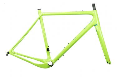 Kit Cadre / Fourche Open UP Vert