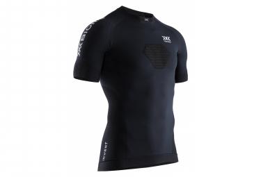 Camiseta Interior X Bionic Invent Run Negra S