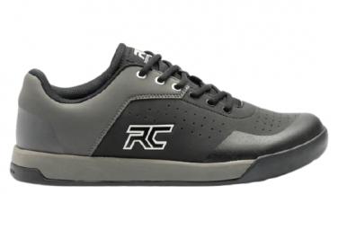 Ride Concepts Hellion Elite Zapatos Negros   Grises 45