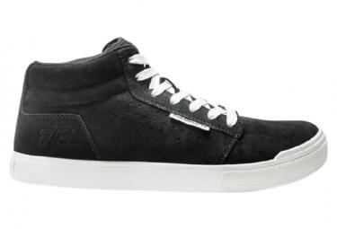 Zapatillas Ride Concepts Vice Mid Negro   Blanco 44