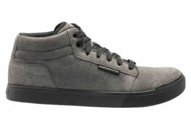 Ride Concepts Vice Mid Shoes Gray