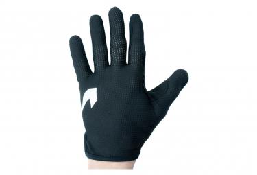 Paire de Gant Tall Order Barspin Logo Noir