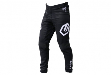 Pantalon Evolve Send It Kids Negro 28