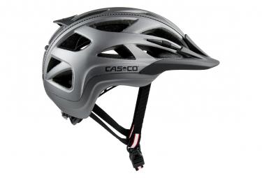Casco Mtb Casco Activ 2 Gris   Negro S  52 56 Cm