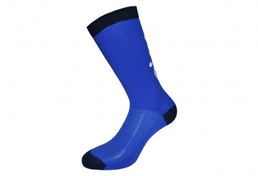 Calcetines Cinelli Ciao Azul 37 39