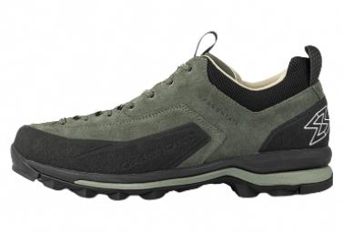Zapatillas de aproximación Garmont Dragontail verdes para hombre