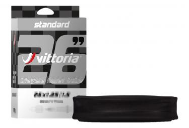 Chambre à Air Vittoria Standard 20'' Schrader 48 mm