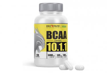 Compléments Eric Favre Bcaa 10.1.1 120 comprimés