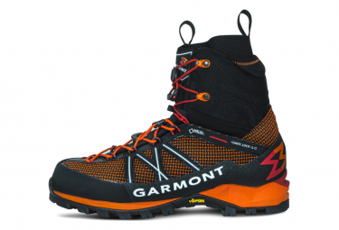 Botas Montanismo Garmont G Radikal Gtx Naranja Rojo 42 1 2