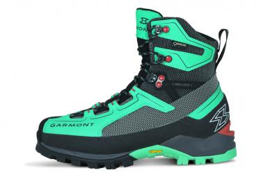 Zapatos De Senderismo Mujer Garmont Tower 2 0 Gtx Verde Negro 41