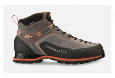 Chaussures de Randonnée Garmont Vetta GTX Gris Orange
